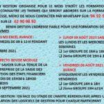 BENIN GESTION